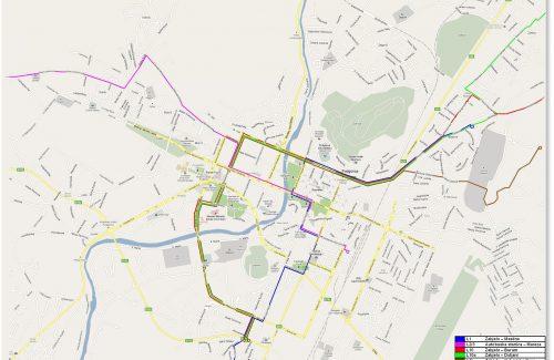 nova mapa gradske fin